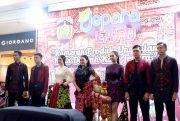 Produk Unggulan Kota Ukir Dipamerkan di Jepara Expo 2019