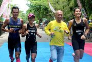 Jepara International Triathlon 2019 Digelar Akhir Pekan Ini