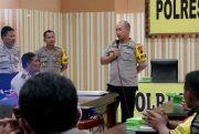 Antisipasi Radikalisme, Polisi Rutin Patroli ke Pemukiman Warga