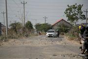Jalan Lingkar Tireman-Galonan Diguyur Dana Cukai Rp 2,8 Miliar