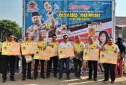 Jepara Borong Dua Juara dari Kapolda