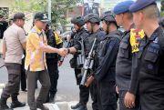 942 Personel Gabungan Dikerahkan Amankan Pilkades Jepara