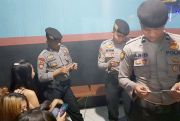 Bandel dan Tak Berizin, Tiga Kafe Karaoke di Grobogan Disegel Polisi