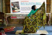 Undip Dokumentasikan Sejarah Batik Jepara dalam Buku