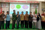 IDI dan PDGI Kudus Gelar Program Pengabdian Masyarakat di Panti Asuhan