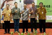Disdikbud Jateng Gandeng Microsoft Indonesia Wujudkan Sekolah 4.0