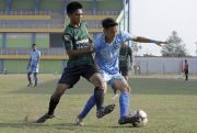 Dapat Bye, Persiku Langsung Lolos Putaran II Liga 3 Zona Jateng