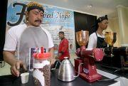 Dongkrak Produk Lokal, Plt Bupati Kudus Larang OPD Minum Kopi Impor