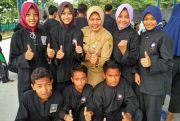 SMP Negeri 2 Kayen Kerap Jadi Juara Pencak Silat