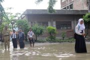 BPBD Petakan Puluhan Desa di Rembang Rawan Bencana saat Musim Hujan