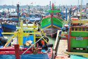 Baru 1.200 Nelayan Rembang Kantongi Sertifikat Melaut