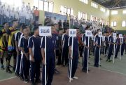 Jadi Tuan Rumah Poprov 2022, Kabupaten Rembang Masih Kekurangan Matras