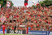 Saksikan Final Liga 3, Pemkab Subsidi Suporter Persijap ke Pakansari