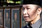 Usulan Rehabilitasi Ditolak DPP PDIP, Plt Bupati Kudus Hartopo Pasrah