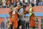 Sukses Antarkan Persijap ke Liga 2, Sahala Bidik Lima Pemain Liga 1