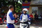Kampung Safety Riding Binaan Astra Masuk Nominasi di Ajang Lurah Hebat