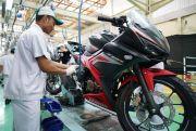 Tampilan Baru Honda CBR 150R di Tahun Baru