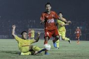 Persijap Jepara Incar Bomber Jebolan Timnas untuk Arungi Liga 2