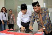 Undip Apresiasi Keberanian Bupati Rembang Bangun Gedung Rp 10 Miliar