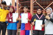 SMPN 1 Rembang Juara Umum Popda, Siswa hingga Pembina Dapat Reward