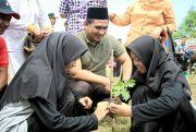 Atasi Kekeringan di Rembang, Wagub Jateng Ingin Olah Air Laut