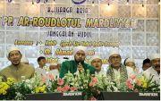 Diguyur Gerimis, Habib Syech Berpesan Adakan Kegiatan Positif
