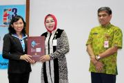 Sertifikat Laik Fungsi Jadi Kado HUT ke-53 RS Yakkum Purwodadi