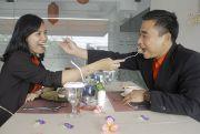 Valentine Jadi Momen Menguntai Kasih Sekaligus Jaga Keharmonisan