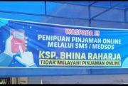 Catat! KSP Bhina Raharja Pastikan Tak Buka Pinjaman Online