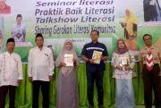 Gebyar Literasi 2020 Jadi Ajang Pamer Karya Literasi Siswa