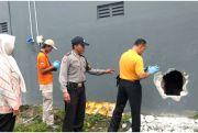 Minimarket Milik Anggota DPRD Grobogan Dibobol Maling