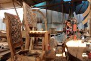 Puluhan Pengusaha Mebel Jepara Tunda Ikut Ifex 2020 karena Korona