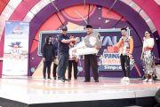 Achmadi, Nasabah BRI Unit Purwodadi Dapat Grand Prize Mobil Ertiga