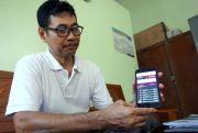 Pembelajaran Online di Pati Terkendala Kuota Internet