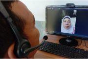 Tak Boleh Jenguk, Rutan Purwodadi Ganti Pertemuan lewat Video Call
