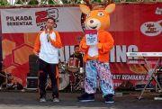 Gegara Korona, Pilkada di Rembang Ditunda, Netralitas ASN Jadi Catatan