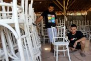 Imbas Korona, Ribuan Karyawan di Jepara Sementara Menganggur