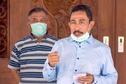 Hasil Tes Swab Keluar, Satu PDP Asal Pati DinyatakanPositif Korona