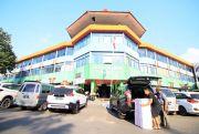 Pedagang dan Pengunjung Abaikan Masker, Pasar Kliwon Ditutup Dua Hari