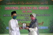 Selama Pandemi, Siswa SMP IT Al-Islam Selesai Hafalkan Alquran 30 Juz