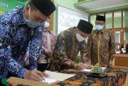 Perkuat Manajemen Masjid hingga Sekolah
