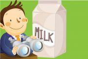 Susu dan Telur Mampu Percepat Pemulihan