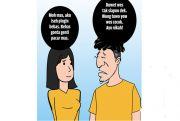 Putus karena Diajak Menikah