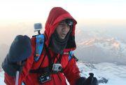 Sampai Puncak Elbrus Mimisan