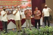 Ketua Askab PSSI Menang Telak Kalahkan Wakil Ketua KONI