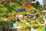 Dibuka Perdana, Wisata Jollong Hanya Ada Sepuluh Pengunjung