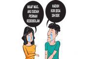 Batal Nikah karena Sudah Tak Virgin