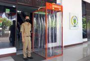 Junarso Ditunjuk Gantikan Almarhum Imam Zusdi Jadi Plt Ketua DPRD