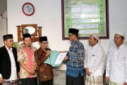 Ponpes Al-Istiqomah Kudus Buka Program Pasca-TPQ