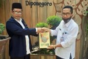 MTsN 1 Pati Bina Dua Madrasah Program Sains dan Boarding School